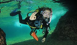 Diving, surfing, hiking or climbing - Mallorca offers great variety for active holiday-makers.