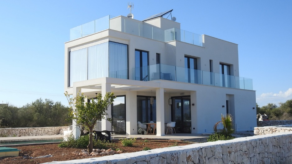 beautiful homes available in Mallorca